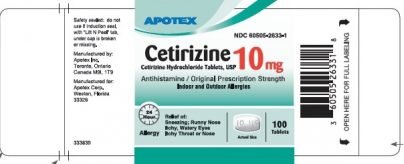 Cetirizine Oral : Uses, Side Effects, Interactions, Pictures, Warnings