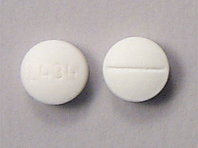 L434 pill : Drug class, uses, dosage, side effects