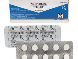 Nebivolol Oral : Uses, Side Effects, Interactions, Pictures, Warnings