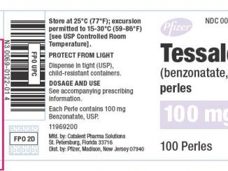 Tessalon Perles Oral : Uses, Side Effects, Interactions, Pictures