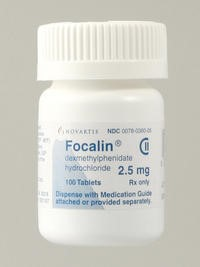 Focalin: Uses, Dosage, Side Effects & Warnings