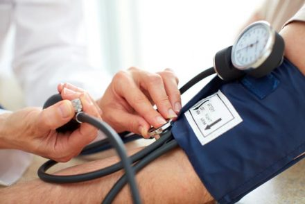 Doxazosin for the management of hypertension