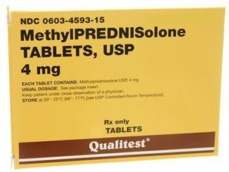 Methylprednisolone - Drug class, mechanism of action, uses, dosage and side effects