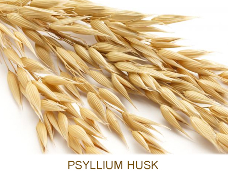 How much psyllium husks should I take in a day?