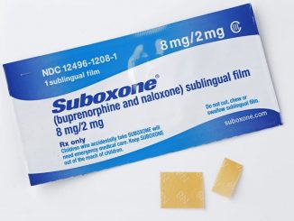 Suboxone Strips