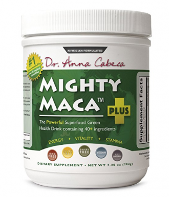 Maca top 5 selling products