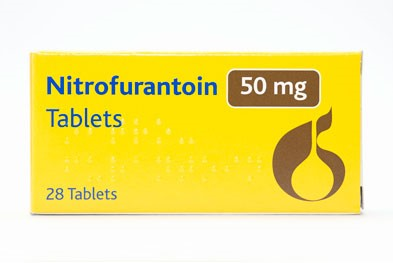 Nitrofurantoin - Drug class, mechanism of action, uses, dosage and side effects