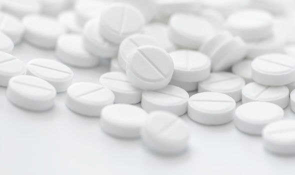 aspirin and stroke prevention