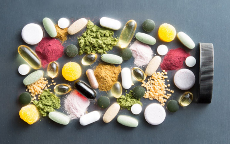 vitamin deficient