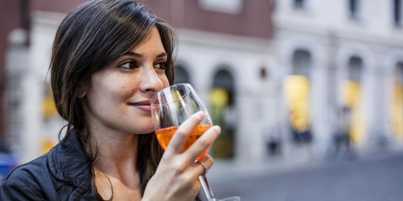 drinking wine for health