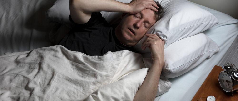 night sweat causes