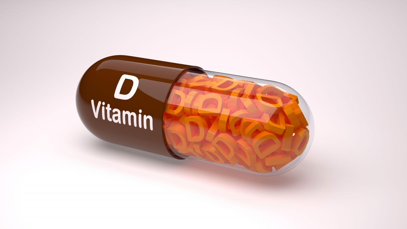 vitamin d type 2 diabetes