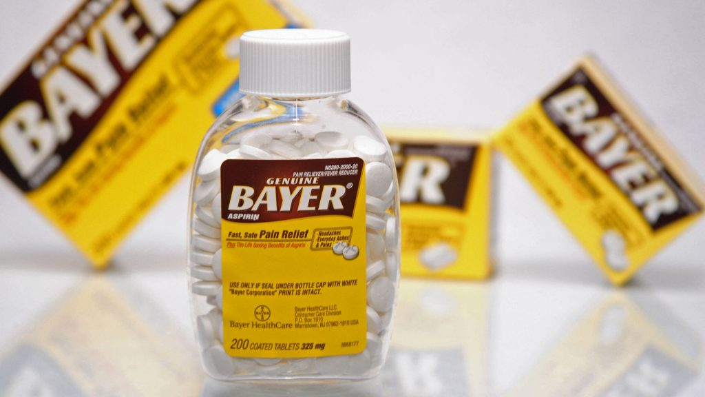 bayer cancer treatment